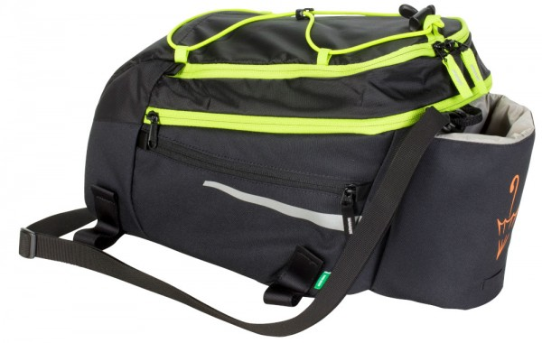 Vaude Silkroad L Limited Edition E-Bike Tasche Gepäckträgertasche