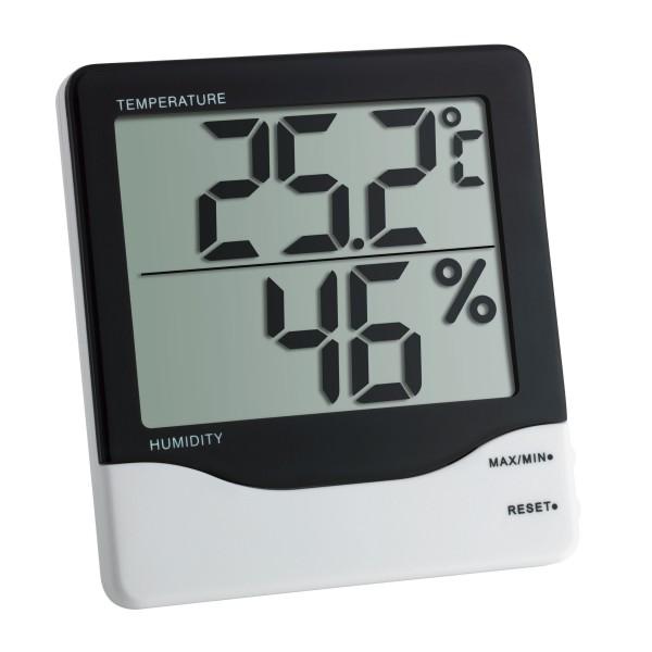 TFA 30.5002 Digitales Thermo-Hygrometer