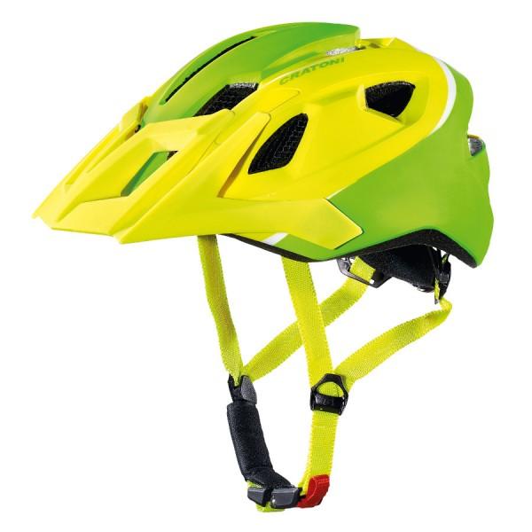 Cratoni Allride Modell 2018 Mountainbikehelm MTB-Helm