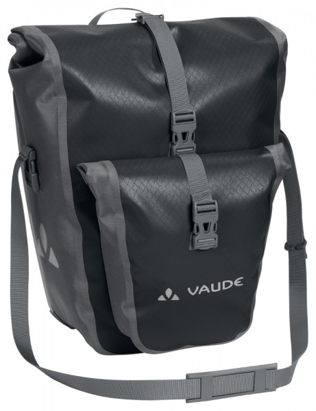 vaude fahrradtasche aqua back plus hinterradtasche vaude. Black Bedroom Furniture Sets. Home Design Ideas