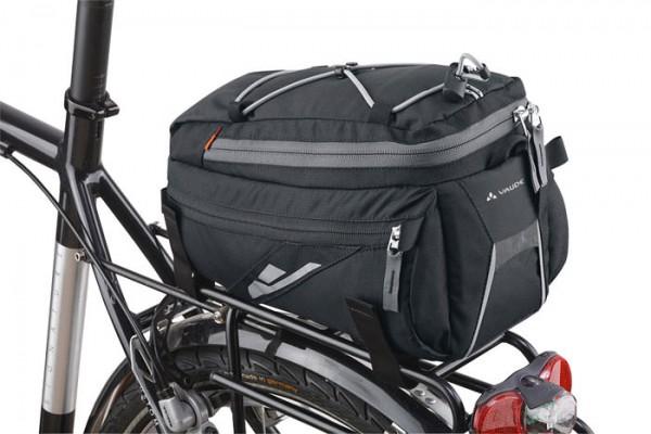 Vaude Fahrradtasche Silkroad M incl. SNAP-IT Halterung