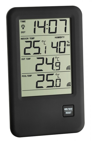 Malibu Spezial TFA 30.3053.99.IT Poolthermometer