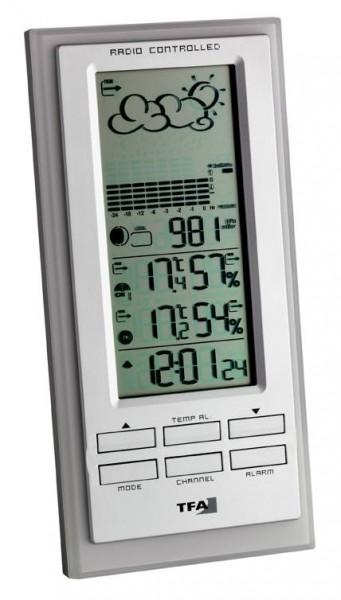 Wetterstation Faktum TFA 35.1101