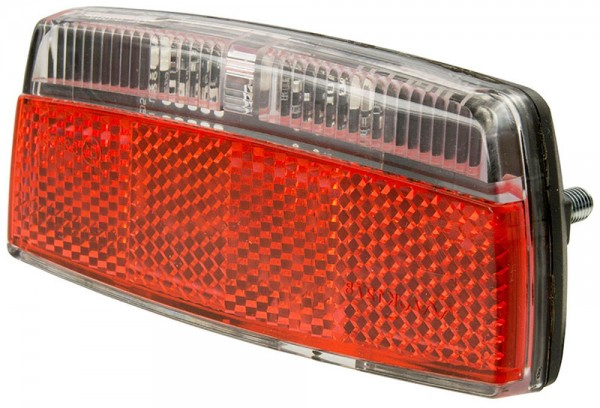 Litecco G-Ray-E1 41.350.00 E-Bike Rücklicht mit Bremsfunktion
