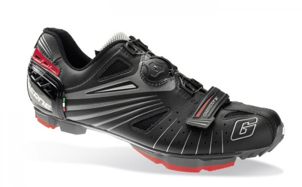Gaerne Mountainbikeschuh G. Fast Plus black 3461