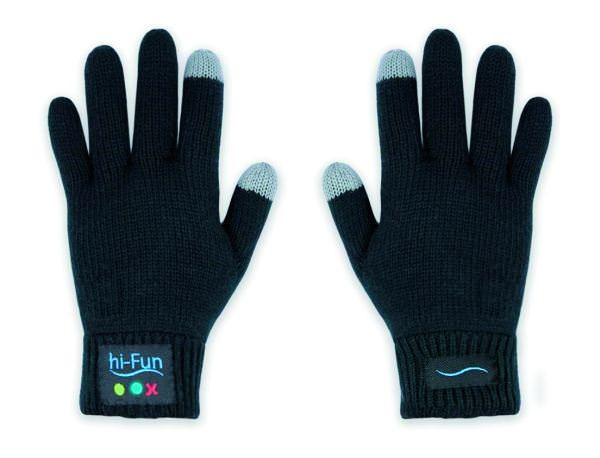 Neu Telefon-Handschuh Hi-Call