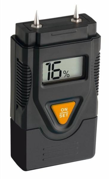 Brennholz-Feuchte-Messgerät Humidcheck Mini TFA 30.5502