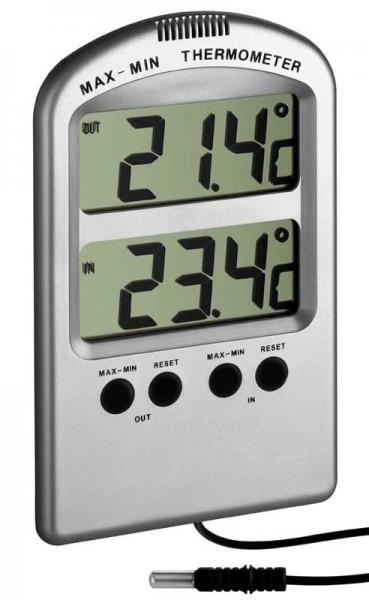 Min-Max-Thermometer Sigma