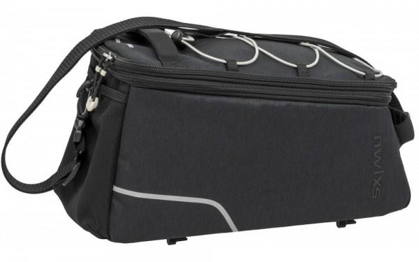 NewLooxs Sports Trunk Bag 571.330RT Gepäckträgertasche Fahrradtasche