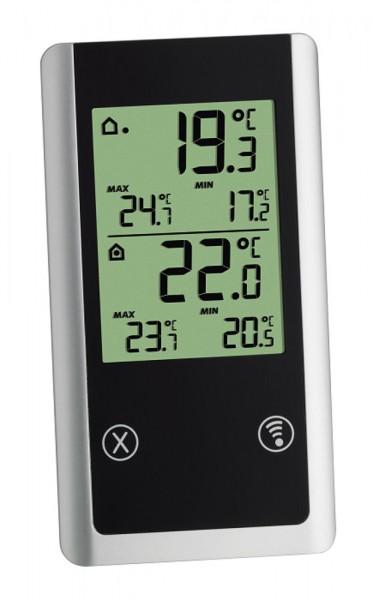 Funk-Thermometer Joker TFA 30.3055.01