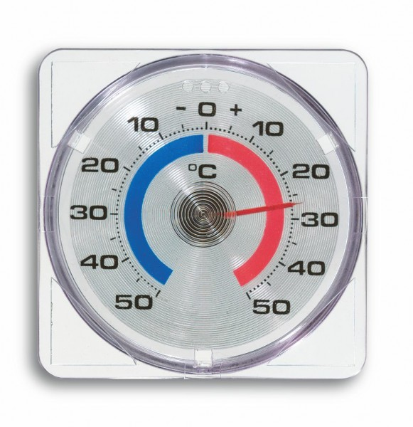 TFA 14.6001 Analoges Fensterthermometer
