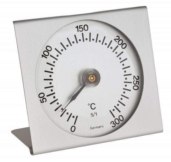 TFA 14.1004 Analoges Backofenthermometer aus Metall