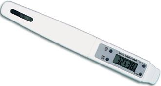 Taschen-Hygrometer-Thermometer TFA 30.5007