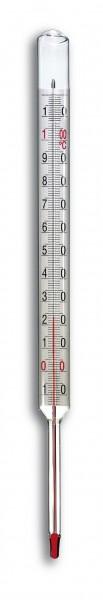 TFA 14.1005 Analoger Thermometereinsatz aus Glas