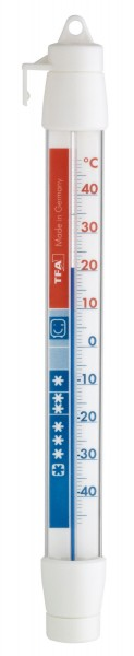 TFA 14.4003 Analoges Kühlthermometer