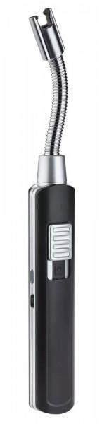 TFA 98.1118.01 Elektronisches Lichtbogen Stabfeuerzeug mit flexiblem Hals