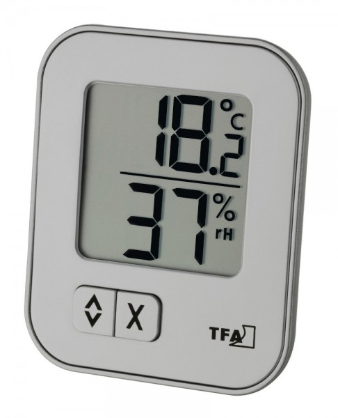 Moxx TFA 30.5026 Thermo-Hygrometer-Station