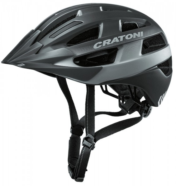 Cratoni Velo-X leichter Allroundhelm Fahrradhelm Inlinerhelme