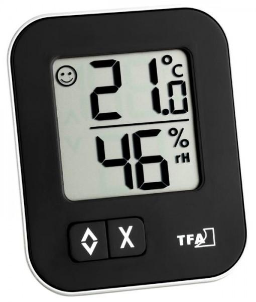 Thermometer-Hygrometer-Station Moxx TFA 30.5026.01