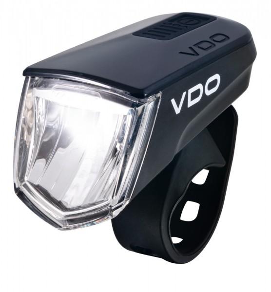 VDO 40060 Frontlampe ECO LIGHT M60 Fahrradlampe