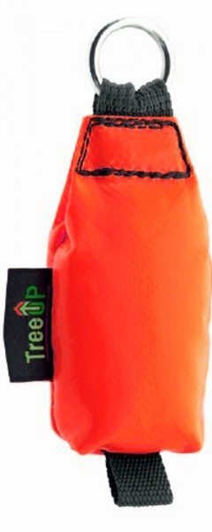 TreeUp Wurfbeutel AY 081 orange PVC