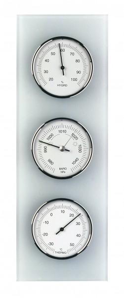TFA 20.3020 Analoge Wetterstation aus Glas