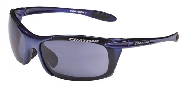 Cratoni Fahrradbrille / Sonnenbrille AIR BLAST