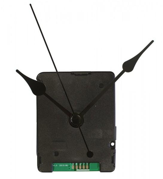 Sweep-Funk-Uhrwerk mit Zeigerset TFA 60.3525.01 Geräuscharm