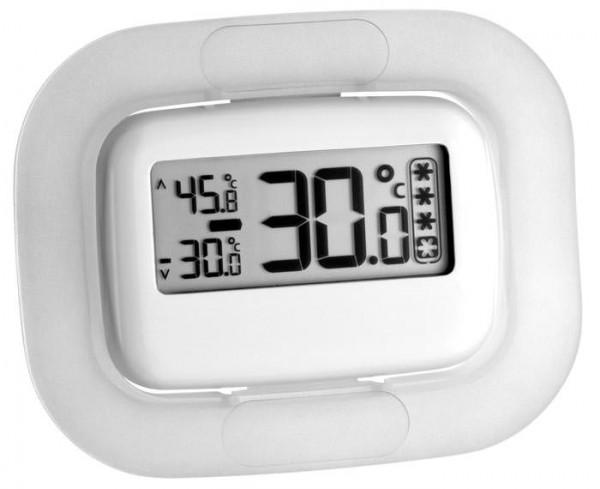 Kühlschrankthermometer Frostmaster TFA 30.1042
