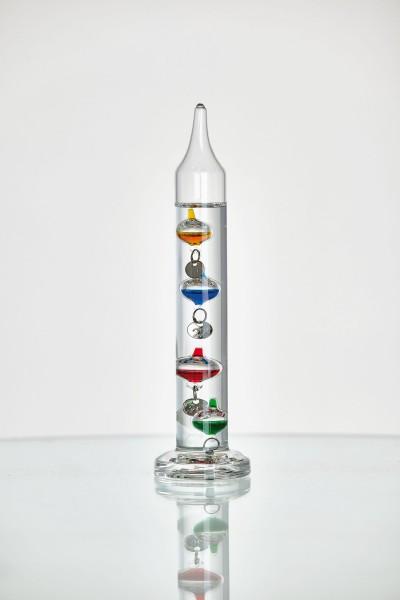 TFA 18.1010 Flüssigkeitsthermometer GALITTO