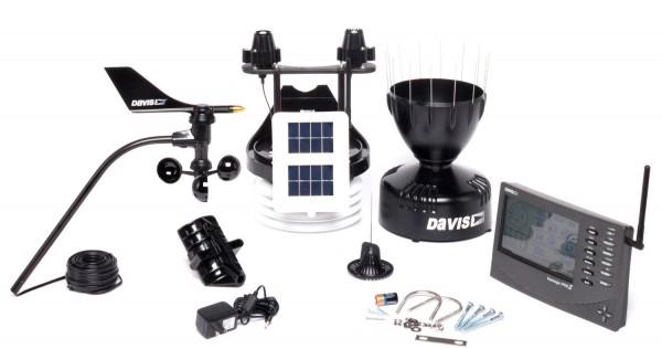 Davis Vantage Pro 2 Aktiv Plus Spezial 6162EU