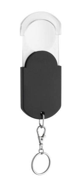 TFA 43.3009 Taschenlupe mit Schlüsselring