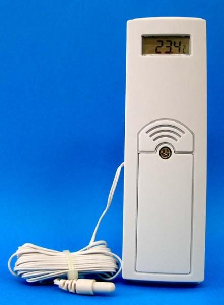 Sender 6 mit Kabelfühler TFA 30.3120.30