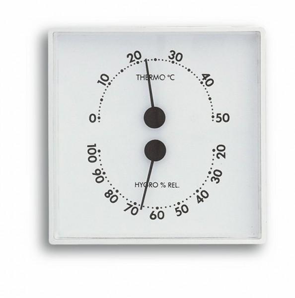TFA 45.2010 Analoges Thermo-Hygrometer