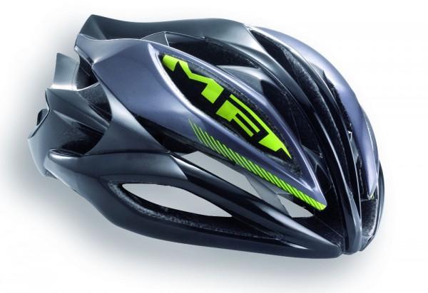 MET Sine Thesis Ice Lite Pro Race Helm