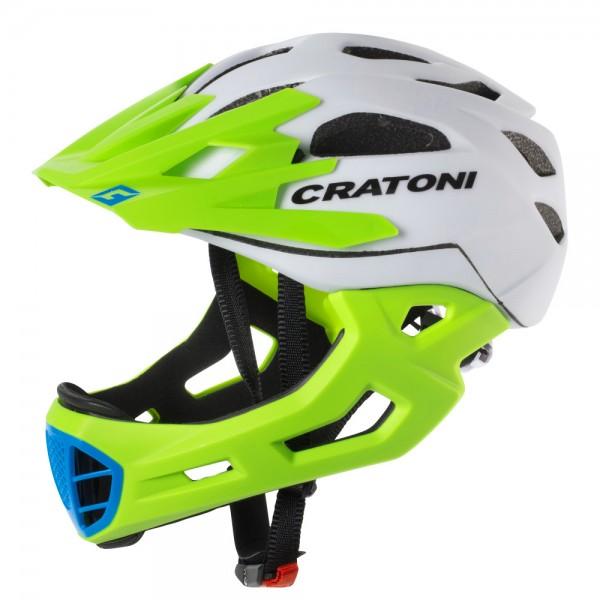 Cratoni C-Maniac Sondermodell Mountainbikehelm