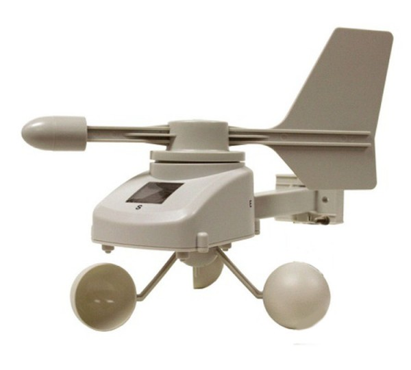 Ersatzwindmesser TFA 30.3203 für Wetterstation Opus