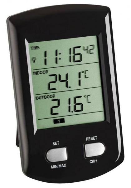 Funkthermometer Ratio TFA 30.3034.01