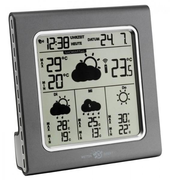 Wetterstation Wetterdirekt Galileo