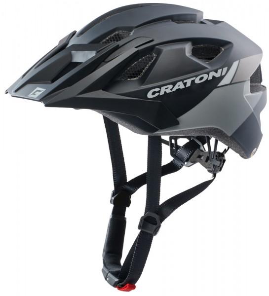 Cratoni Mountainbikehelm Allride Modell 2021 Fahrradhelm