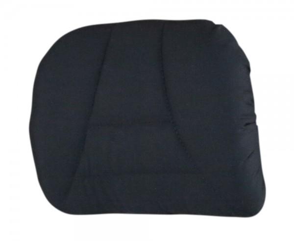 Sitwell Kopfstütze Nackenkissen Stoff schwarz