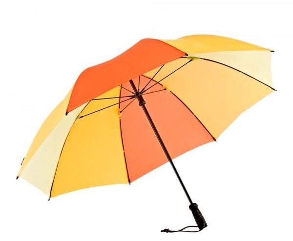 Euroschirm Swing handsfree Handfreier Stockschirm Regenschirm