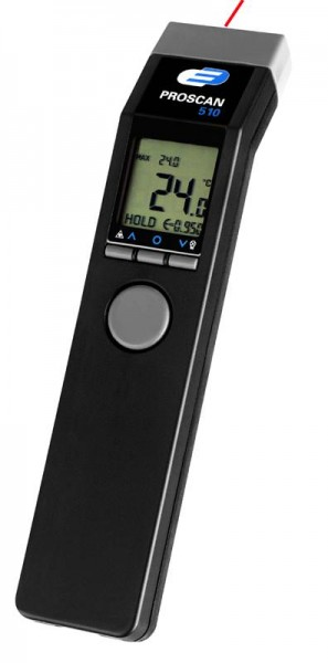 Infrarot-Thermometer ProScan 510