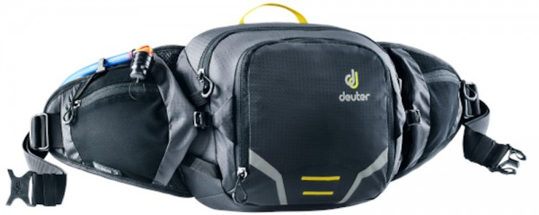 Deuter Pulse 3 Trinkgürtel E-Bike Gürtel Gürteltasche Hüfttasche