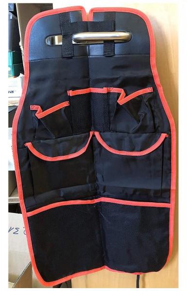Universal Utensilientasche Rückenlehnenschutz Sitztasche