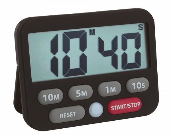 Digitaler Timer und Stoppuhr TFA 38.2038