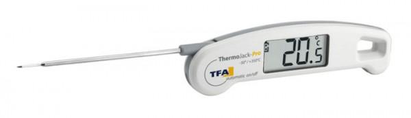 Einstichthermometer Thermo Jack Pro TFA 30.1050