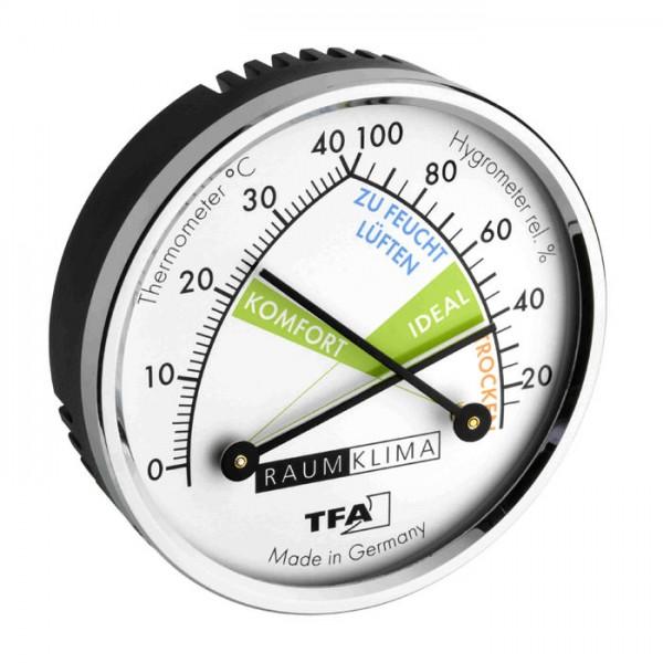 Thermo-Hygrometer TFA 45.2024