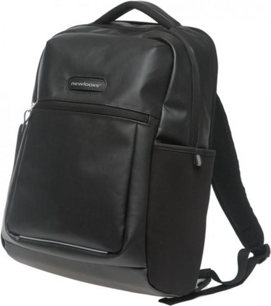 New Looxs Nevada Fahrradtasche mit Rucksackumrüstung Gepäckträgertasche