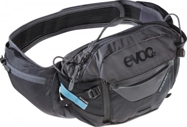 Evoc Hip Pack Pro E-Bike Gürtel Trinkgürtel Laufgürtel